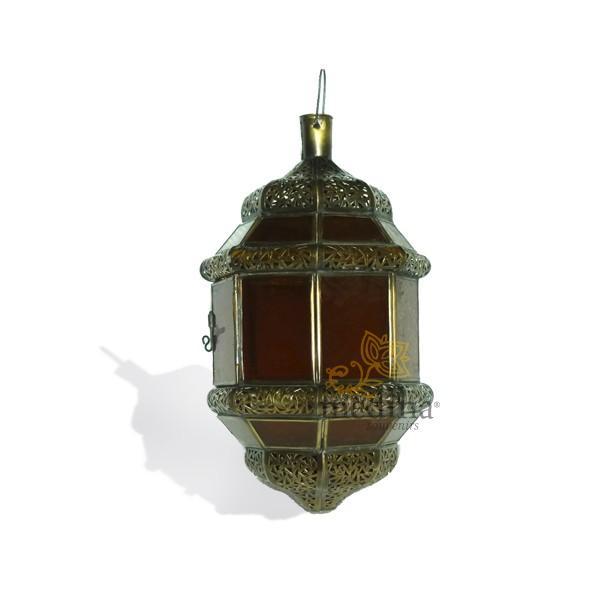 Lanterne marrakchia