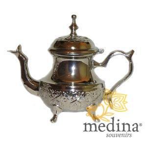 Théière marocaine Taiga medium