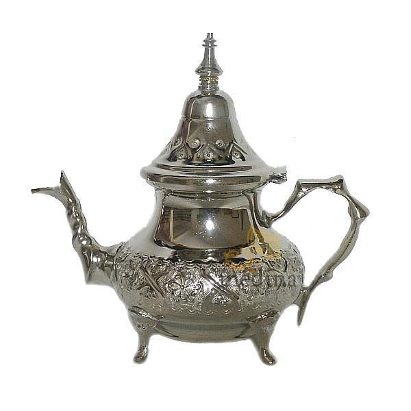 Théière marocaine Fessia medium