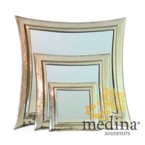 Miroir design du Maroc