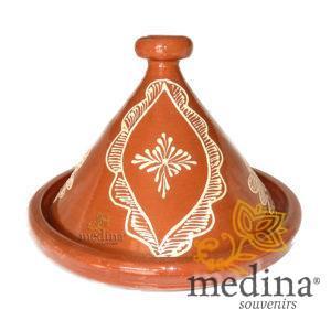 Tajine marocain decor essaouira, tagine artisanal